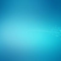 Энергия голубого цвета
