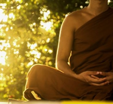 Связующая медитация