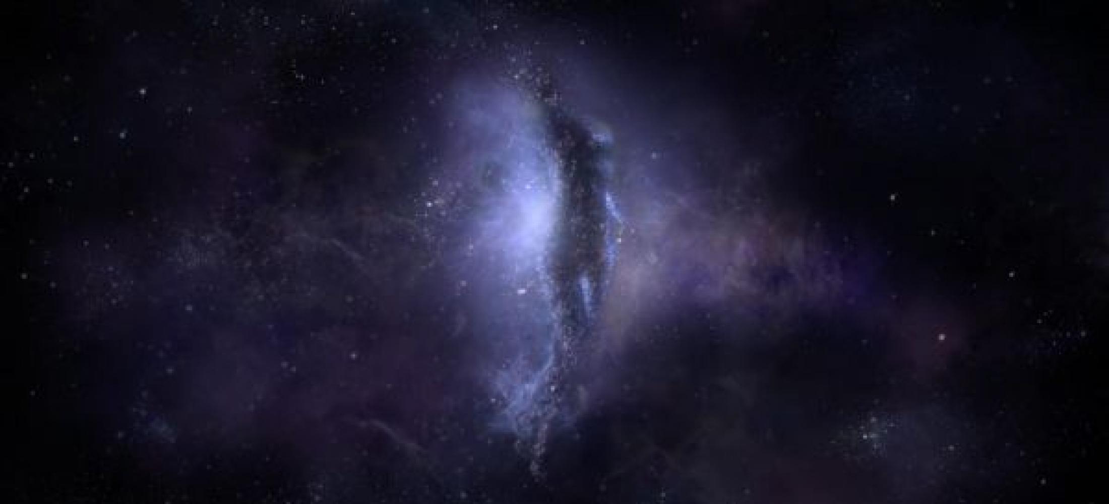 Общение с богиней бесконечности. Часть 2. Духовная эволюция Вселенной