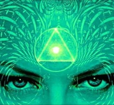 Экстрасенсорная медитация