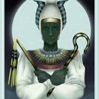 Осирис, Озирис, бог Осирис — энергия мужской силы и развития (инициация)