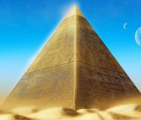 Пирамиды универсальных знаний
