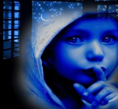 Дети Индиго — выживание в духе
