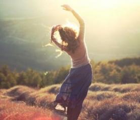 Как принять себя такими, какие вы есть? 9 полезных советов