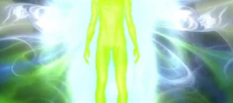 Исцеление светом от Алае