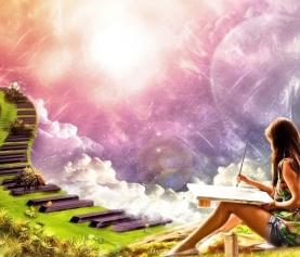 Принципы света новой реальности (Провидица Альмин)