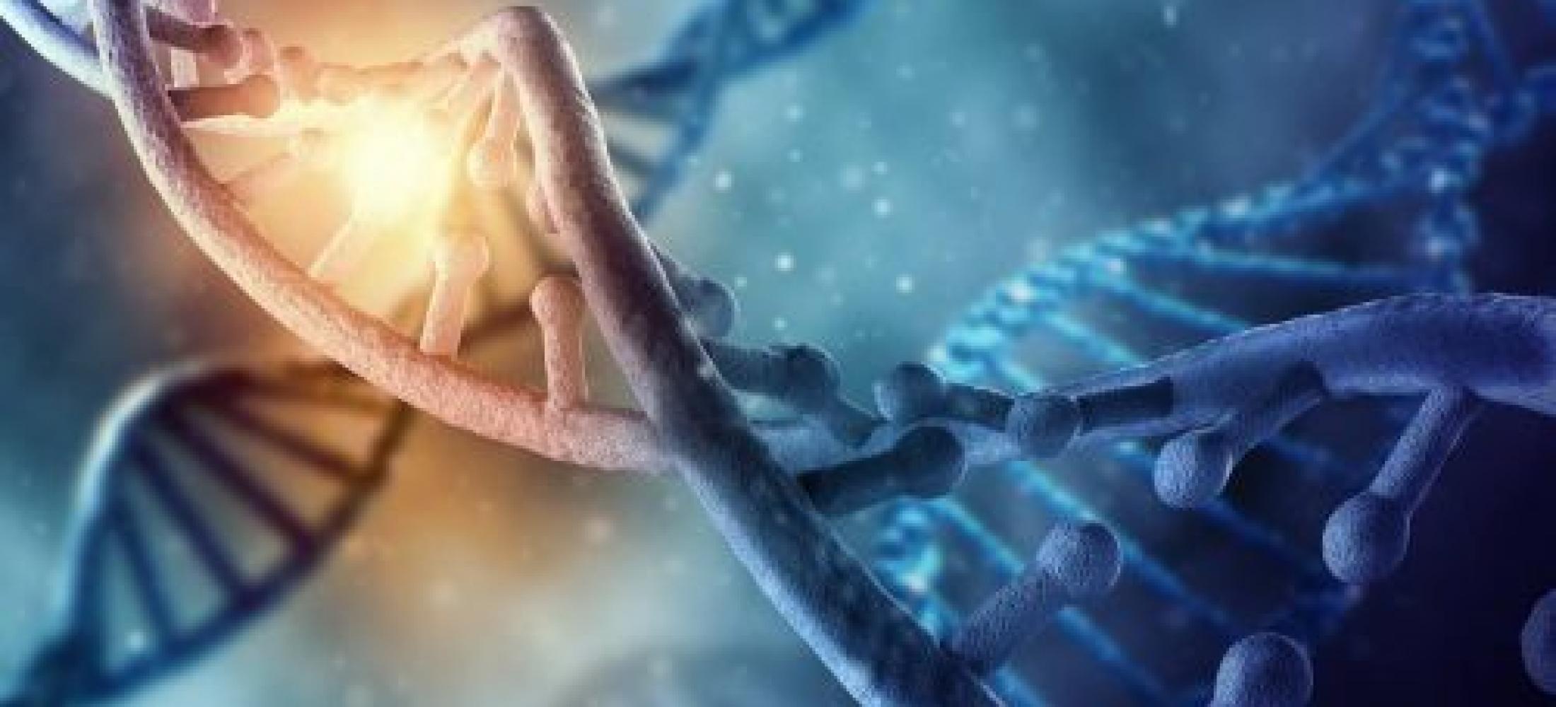 Активация генов ДНК, энергетический канал очищения генных цепочек
