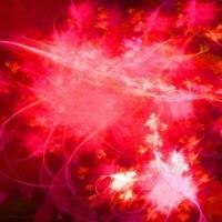 Энергия красного
