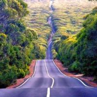 Удачная дорога, энергетический канал удача в пути (посвящение, инициация)