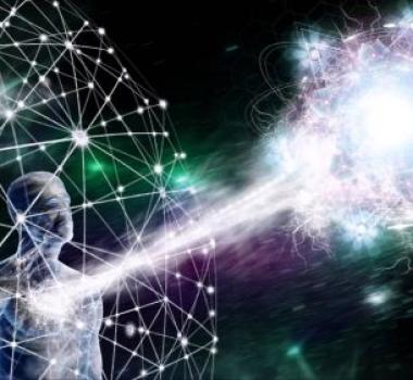 Структура подключения к энергетическим каналам (частотам)