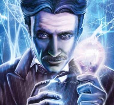 Никола Тесла и его духовное наследие