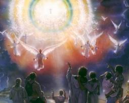 Что такое Теургия? Общение с высшими силами