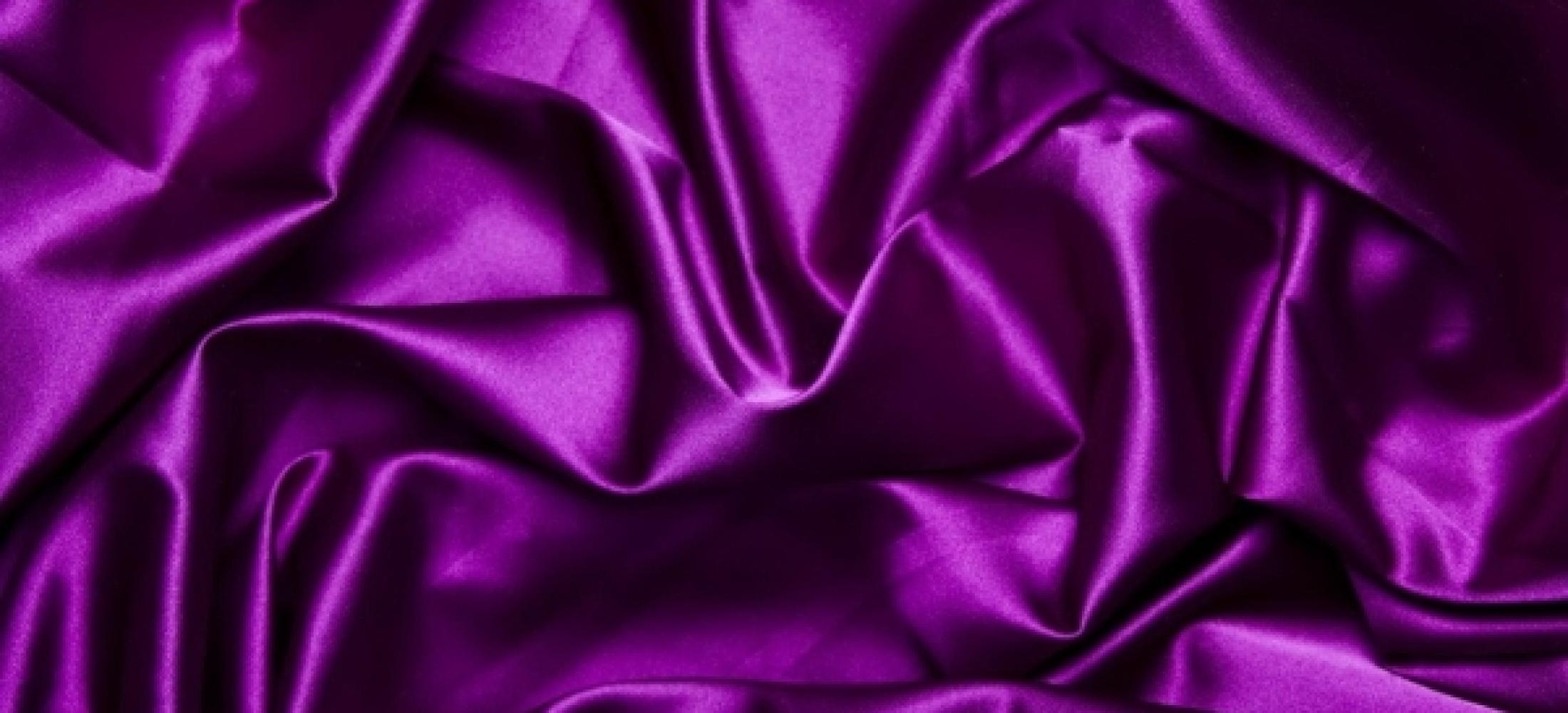 Энергия фиолетового цвета