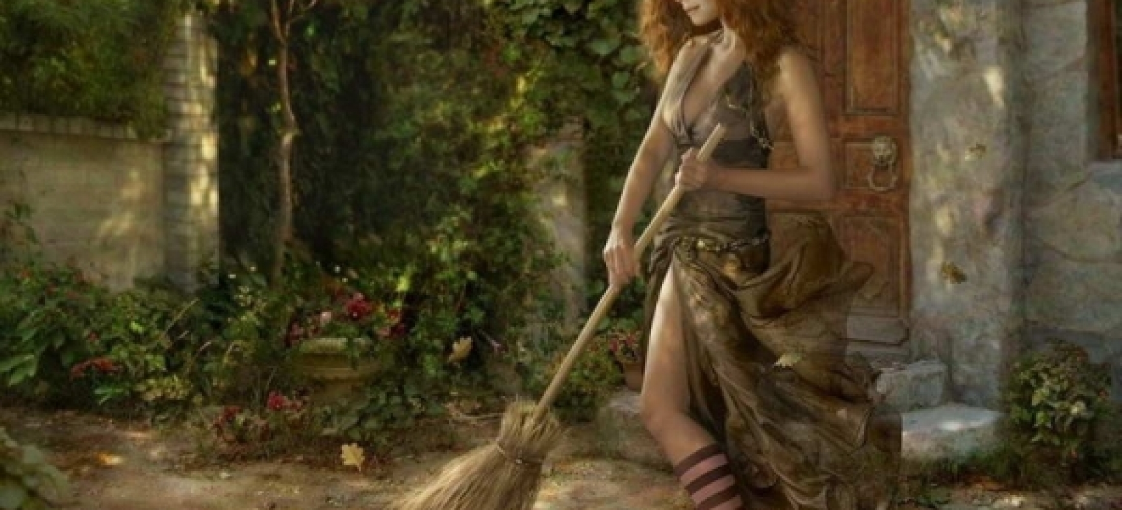 Кто такие ведьмы и колдуны?